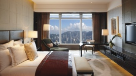 Ritz Carlton, Kowloon